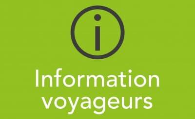 Informations voyageurs, info trafic actualité réseau de transport Elorn bus et cars secteur de Landivisiau